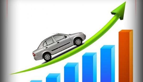 خودرهای ناقص در انبارها و افزایش قیمت خودرو, عنان بازار خودرو