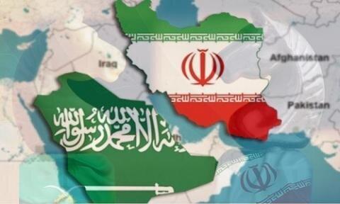 مذاکره ایران و عربستان,ایران و عربستان سعودی