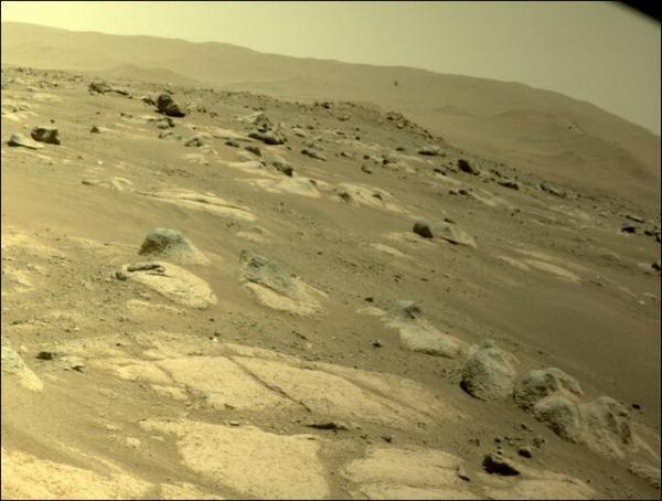 ن پرواز بالگرد مریخی «نبوغ»,آزمایشگاه پیشرانش جت ناسا