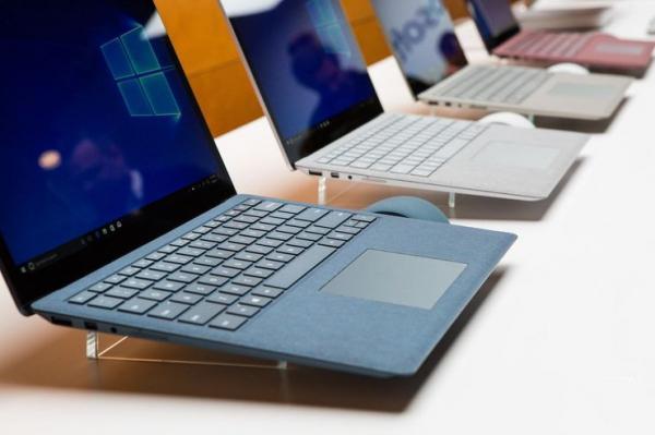 افزایش قیمت لپ تاپ,لپ تاپها در بازار