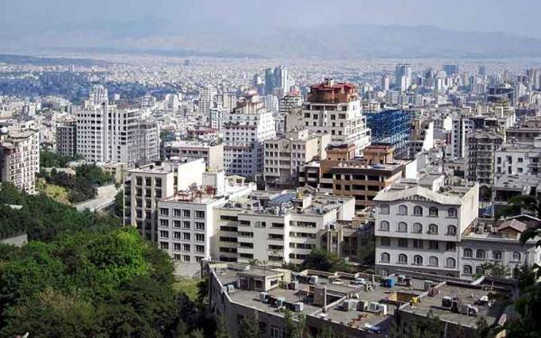 کاهش قیمت واقعی مسکن, بازار املاک ۱۴۰۰