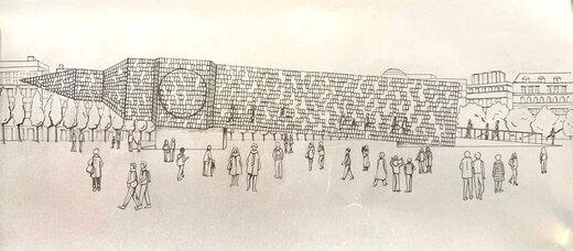 برج ساعت معروف «بیگ بن»,شبیه سازی برج ساعت معروف «بیگ بن»