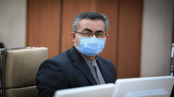 جهانپور و رئیسی,شرط رئیسی برای خرید واکسن کرونای آمریکایی