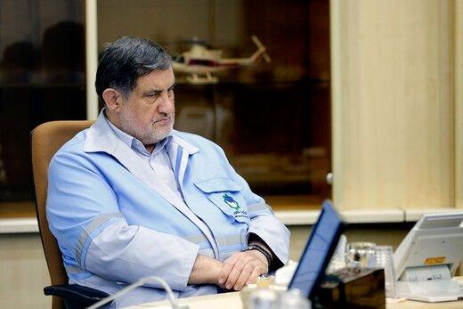 رییس سازمان مدیریت بحران کشور,تنشهای آبی و خشکسالی در کشور