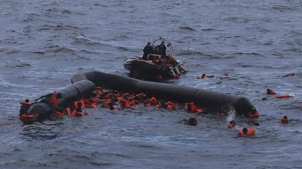 حادثه برخورد دو کشتی با یکدیگر,حادثه برخورد یک کشتی تندرو