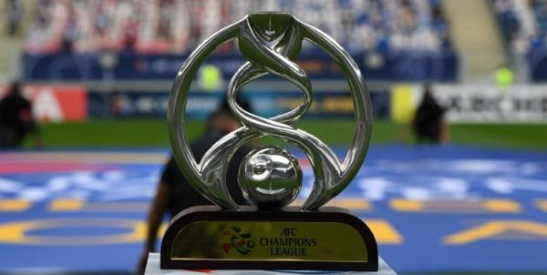 مرحله یک هشتم نهایی لیگ قهرمانان آسیا 2021,جزئیات مرحله یک هشتم نهایی لیگ قهرمانان آسیا 2021