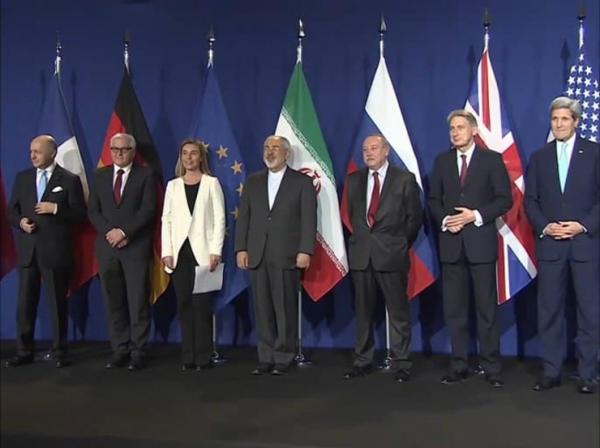 دور تازهای از مذاکرات ایران و امریکا,فواد ایزدی استاد دانشگاه
