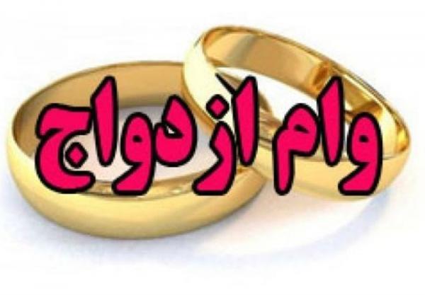 وام ازدواج,میزان وام ازدواج