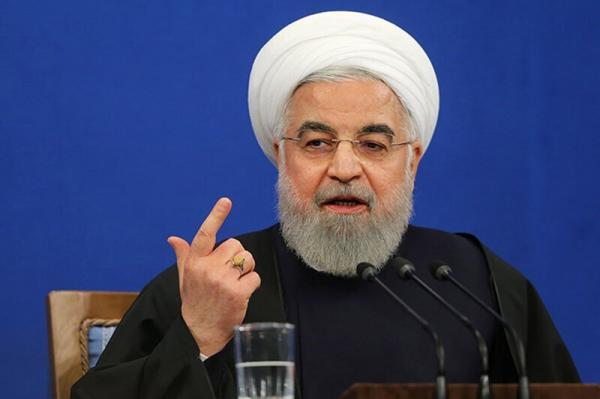 حجت الاسلام والمسلمین حسن روحانی,مذاکره کنندگان ما در وین