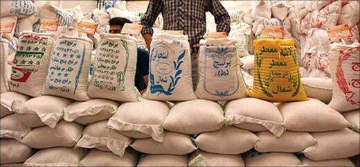 قیمت هر کیلو برنج ایرانی,قیمت برنج در بازار