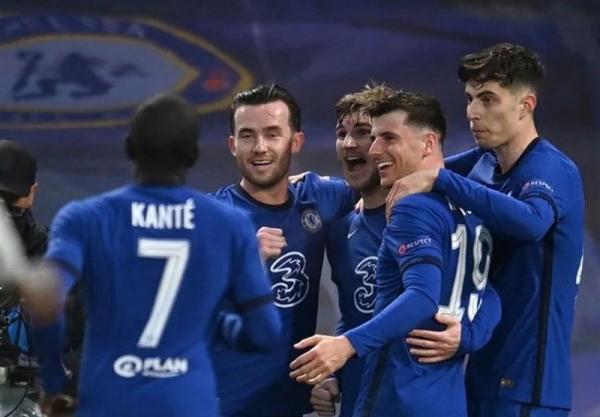 دور برگشت مرحله نیمه نهایی لیگ قهرمانان اروپا,نتایج دور برگشت مرحله نیمه نهایی لیگ قهرمانان اروپا