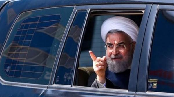 حسن روحانی رئیس جمهور,دولت یازدهم