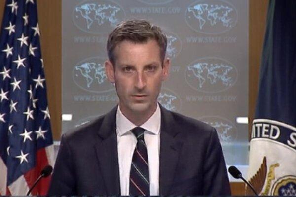 سخنگوی وزارت امور خارجه آمریکا,بررسی آزادسازی داراییهای ایران