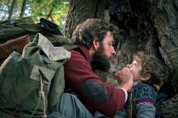 امیلی بلانت و همسرش,امیلی بلانت خواستار غرامت از یک جای آرام ۲