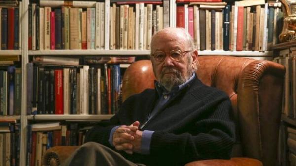 خوزه مانوئل کابایرو,مرگ نویسنده مطرح اسپانیایی