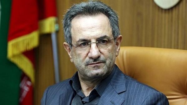 انوشیروان محسنی بندپی,استاندار تهران
