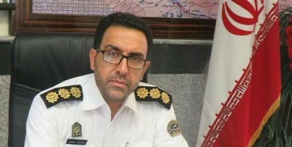 رئیس پلیس راهنمایی و رانندگی استان اصفهان,محمدرضا محمدی