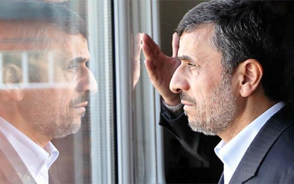 محمود احمدی نژاد,تزریق واکسن کرونا به محمود احمدی نژاد