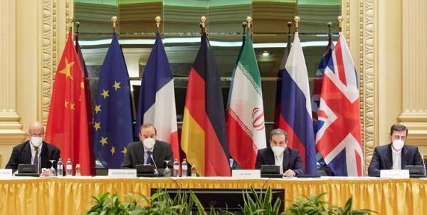 مذاکرات وین,توافق ایران و اتحادیه اروپا
