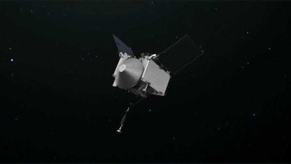 سیارک بن نو,خاک سیارک بن نو در زمین