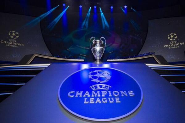 فینال لیگ قهرمانان اروپا,برگزاری فینال لیگ قهرمانان اروپا در ورزشگاه پورتو