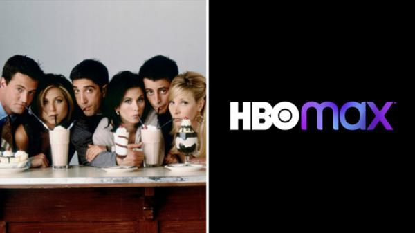 سریال Friends,سریال فرندز