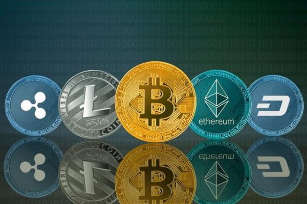 قیمت ارز دیجیتال,قیمت بیت کوین
