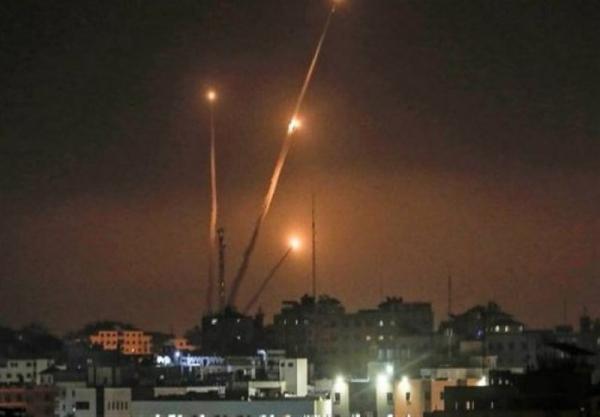 حملات فلسطین به اسرائیل,جنگ اسرائیل و فلسطین