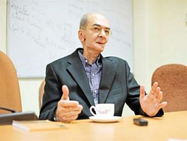 فریدون برکشلی,رئیس دفتر مطالعات انرژی وین