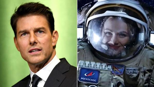 رقابت روسیه و آمریکا برای ساخت نخستین فیلم در فضا,ساخت فیلم در فضا