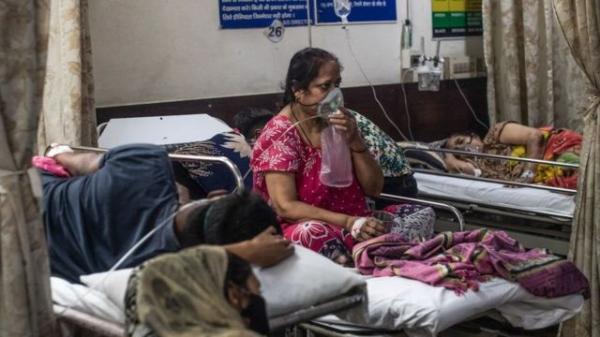 کرونا در هند,ویروس کرونای هندی