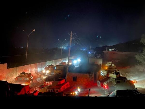 افغانستان,جنگ در افغانستان