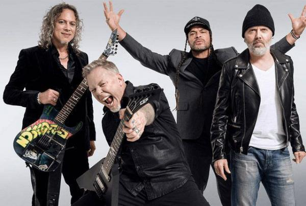 گروه هوی متال متالیکا,آلبوم جدید گروه هوی متال متالیکا