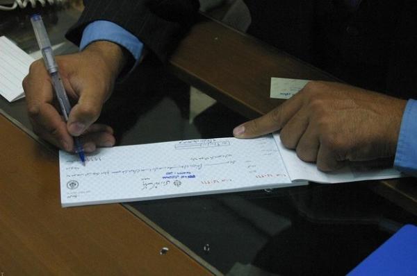 جزئیات قانون جدید برای چکهای تضمینشده بانکی,قانون جدید چک