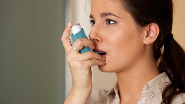 شرایط مصرف داروهای آسم در دوران شیوع کرونا,بیماران مبتلا به آسم