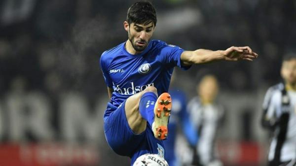 لژیونرهای ایرانی در مسابقات فوتبال,سردار آزمون