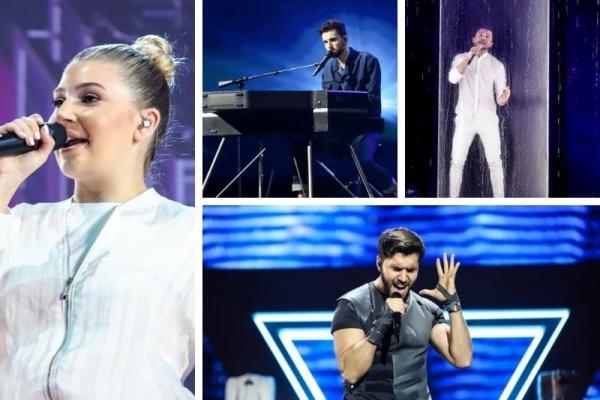 مسابقه آواز یوروویژن,مسابقه یوروویژن در آمریکا
