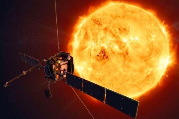 احتمال گیر افتادن گازهای بادهای خورشیدی در هسته زمین,گازهای بادهای خورشیدی
