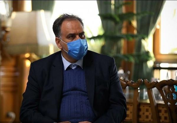 احمد مددی,مدیرعامل باشگاه استقلال