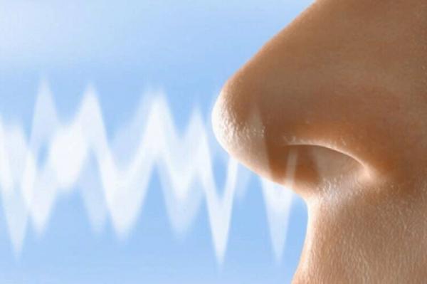 درمان اختلال بویایی با کمک انسولین,اختلال بویایی