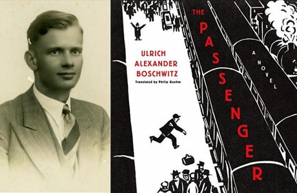 رمان مسافر,فروش فوق العاده رمان مسافر از اولریخ الکساندر بوشویتز