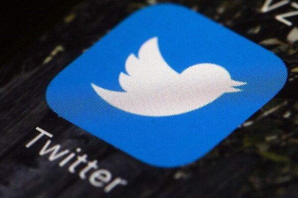 توییتر,تیک آبی در توییتر