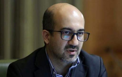 سخنگوی شورای شهر,علی اعطا