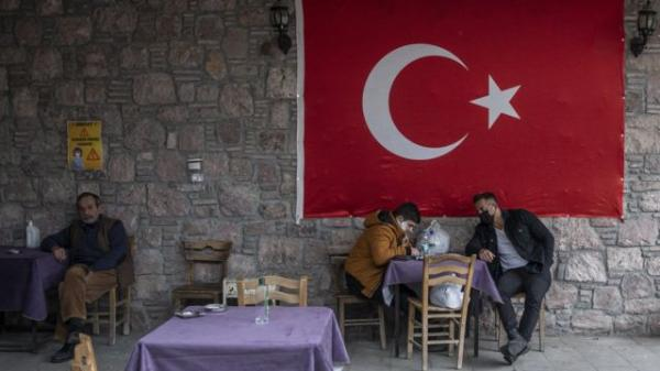 ممنوعیت فروش مشروبات الکلی در دوران قرنطینه ترکیه,ترکیه