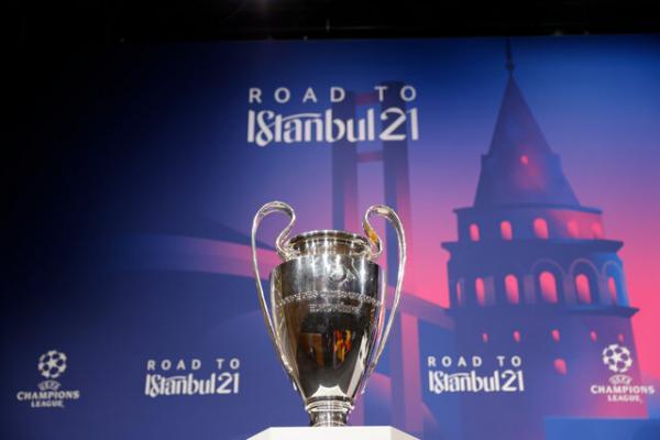 حضور محدود تماشاگران در فینال لیگ قهرمانان اروپا,فینال لیگ قهرمانان اروپا