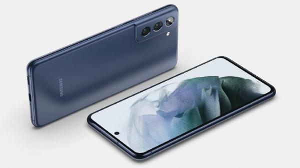 گوشی Galaxy S21 FE,گوشی گلکسی اس 21