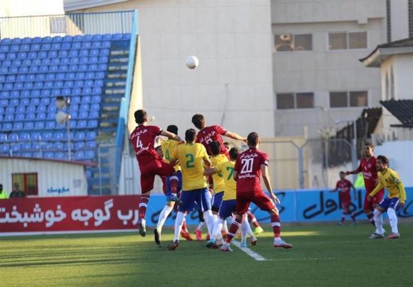جام حذفی فوتبال,دیدار سپاهان و خوشه طلایی