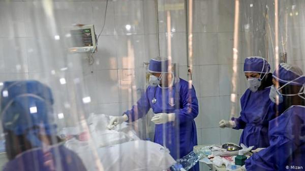 کرونا در ایران,وضعیت کرونا در کشور