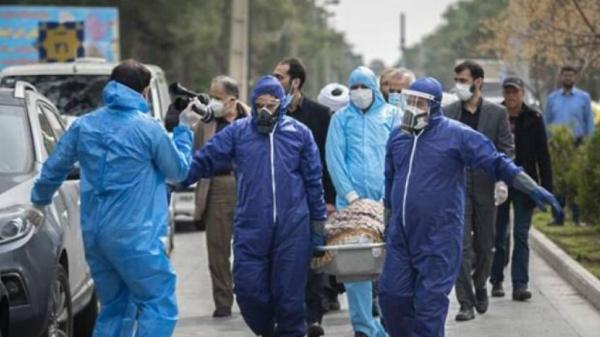 ویروس کرونا در ایران,آمار کرونای ایران در اردیبهشت 1400