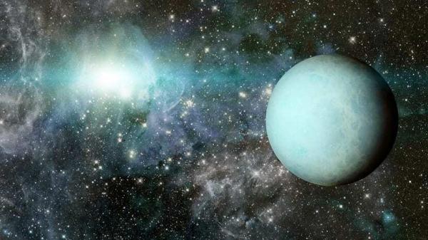 سیاره سبز آبی در آن سوی خورشید,سیاره سبز آبی